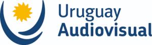 Imagen del Isologotipo de Uruguay Audiovisual